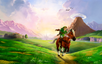 Video Game - Zelda Wallpapers and Backgrounds ID : 294940