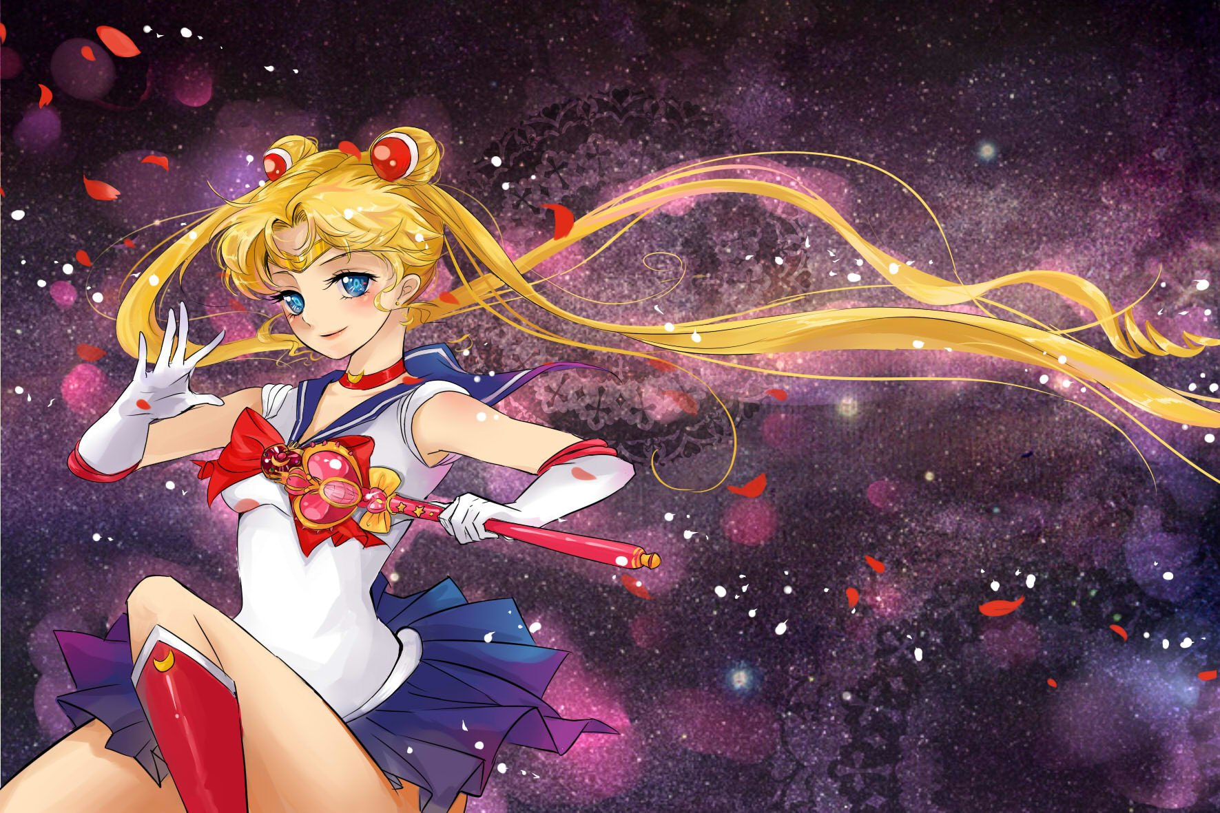 Wallpapers ID:295662