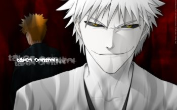 Anime - Bleach Wallpapers and Backgrounds ID : 295072