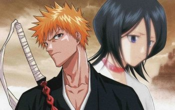 Anime - Bleach Wallpapers and Backgrounds ID : 295120