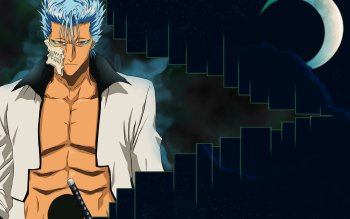 Anime - Bleach Wallpapers and Backgrounds ID : 295430