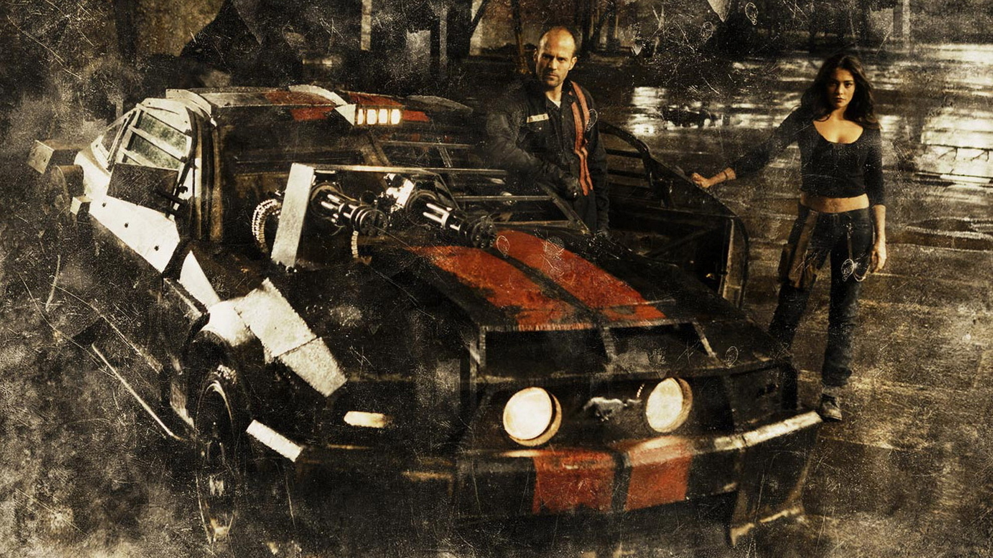 11 death race hd wallpapers | background images - wallpaper abyss
