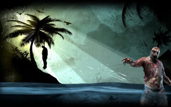 Video Game - Dead Island Wallpapers and Backgrounds ID : 296370