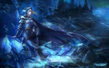 Video Game - League Of Legends Wallpapers and Backgrounds ID : 296570