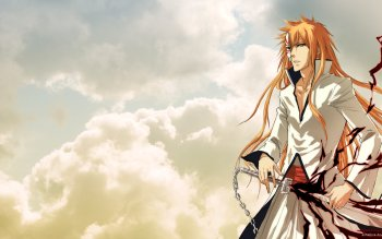 Anime - Bleach Wallpapers and Backgrounds ID : 296690