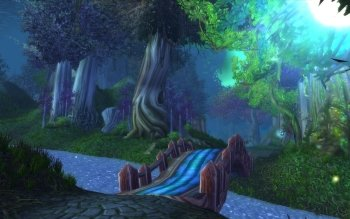 Video Game - World Of Warcraft Wallpapers and Backgrounds ID : 296820