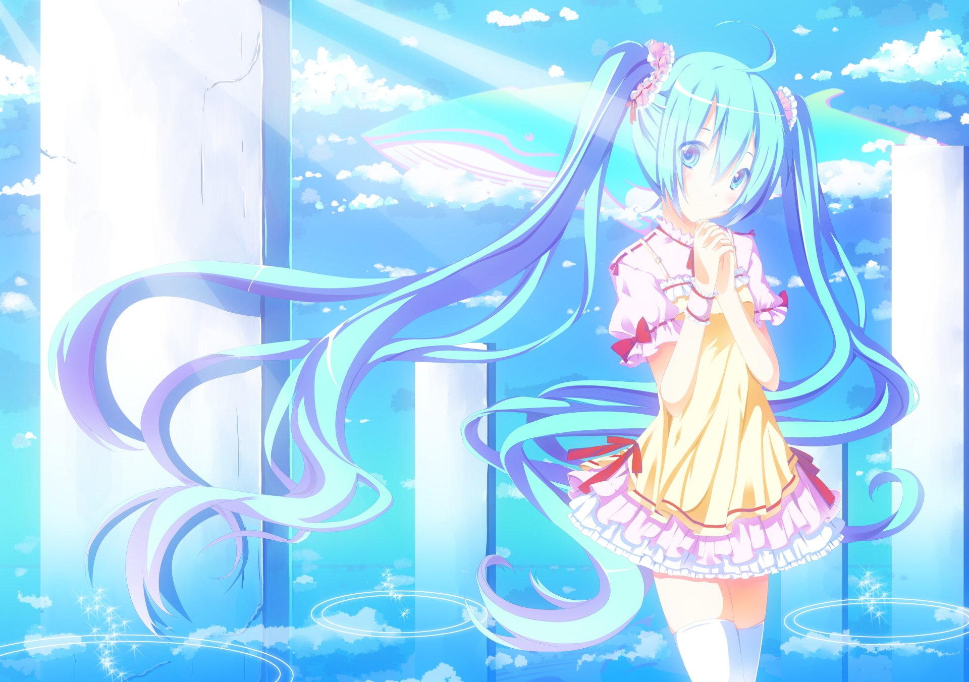 Wallpapers ID:297100