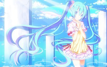 Anime - Vocaloid Wallpapers and Backgrounds ID : 297100