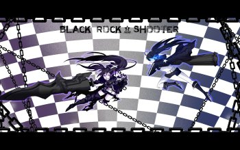 Anime - Black Rock Shooter Wallpapers and Backgrounds ID : 297622
