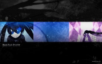 Anime - Black Rock Shooter Wallpapers and Backgrounds ID : 297640