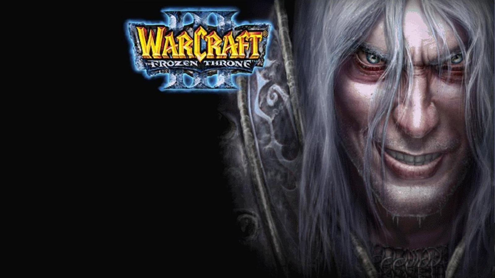 Sex patch warcraft 3 frozen throne sex images