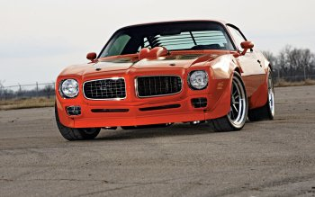 Fahrzeuge - Pontiac Wallpapers and Backgrounds ID : 298220