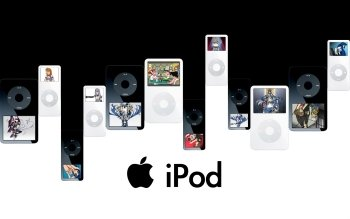 Technology - IPod Wallpapers and Backgrounds ID : 298390