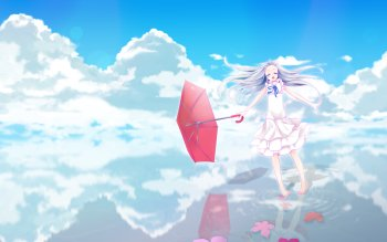 Anime - Anohana Wallpapers and Backgrounds ID : 298422