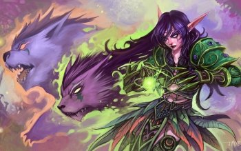 Videojuego - World Of Warcraft Wallpapers and Backgrounds ID : 298762