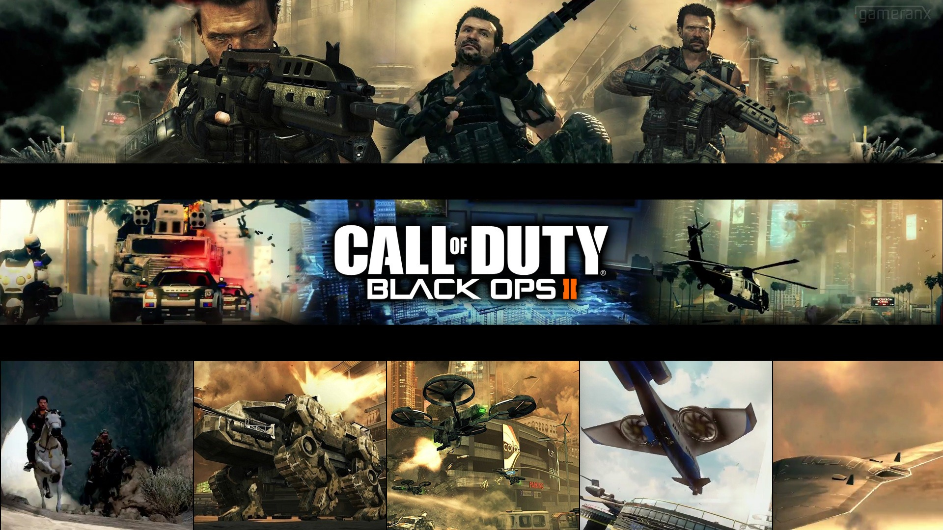 call of duty black ops ii computer wallpapers desktop