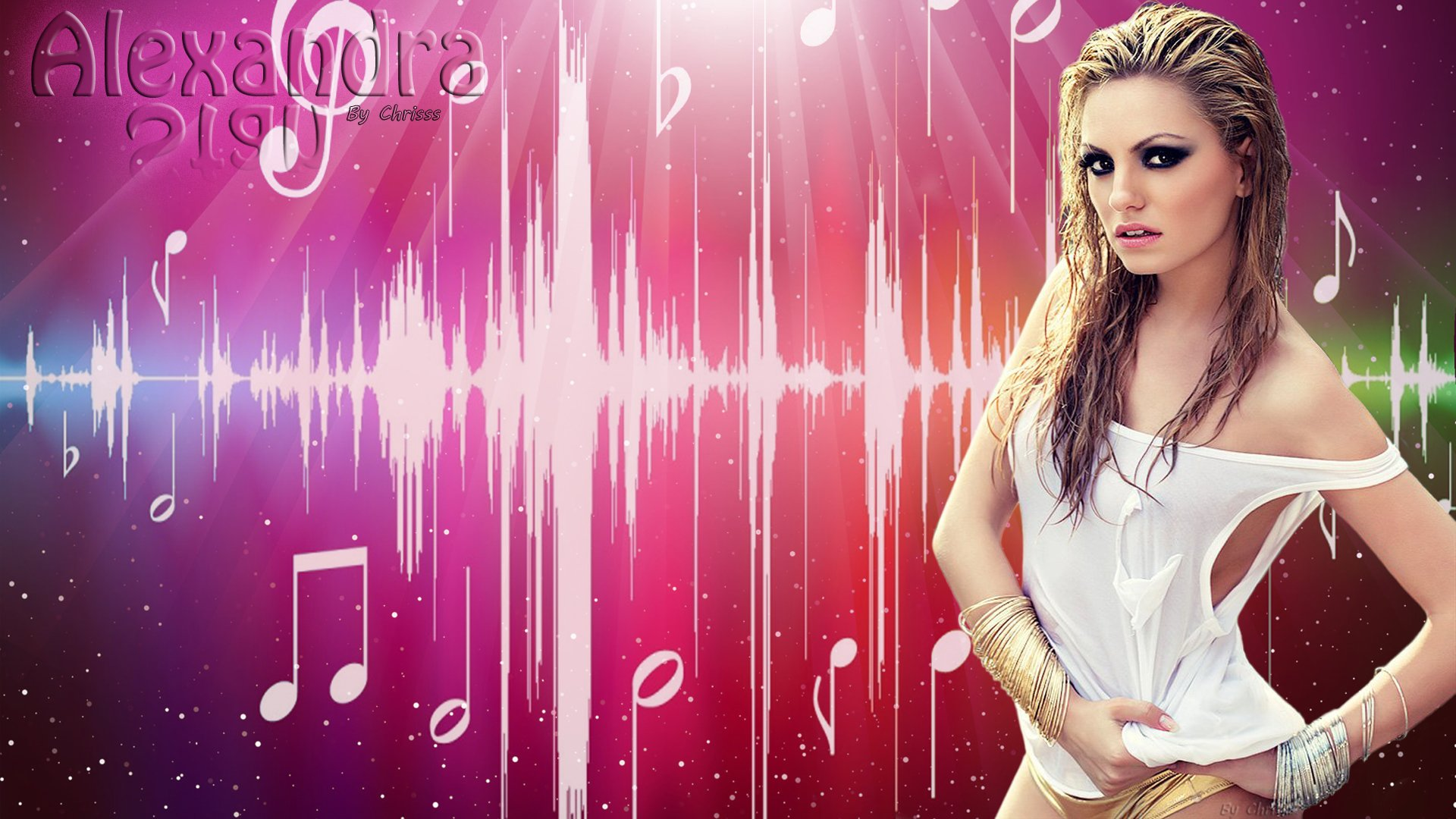 Wallpapers ID:300242