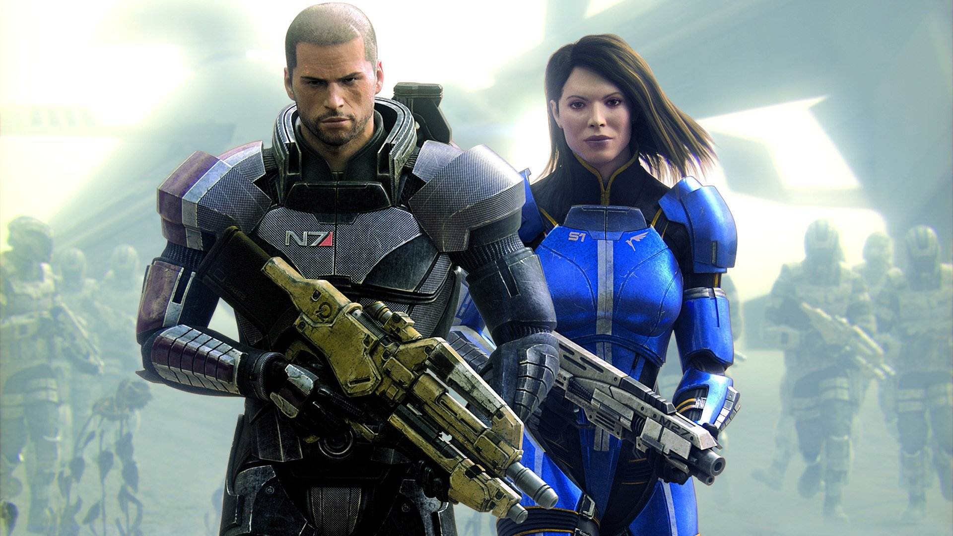 341 Mass Effect 3 Hd Wallpapers Background Images Wallpaper Abyss