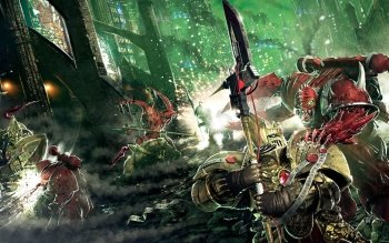 Video Game - Warhammer Wallpapers and Backgrounds ID : 300130