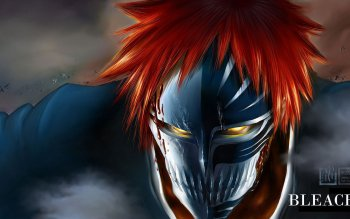 Anime - Bleach Wallpapers and Backgrounds ID : 300410