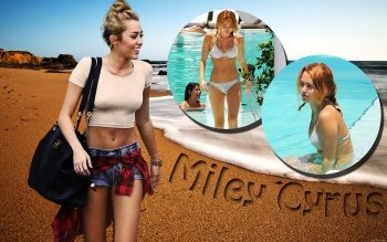 Music - Miley Cyrus Wallpapers and Backgrounds ID : 300792