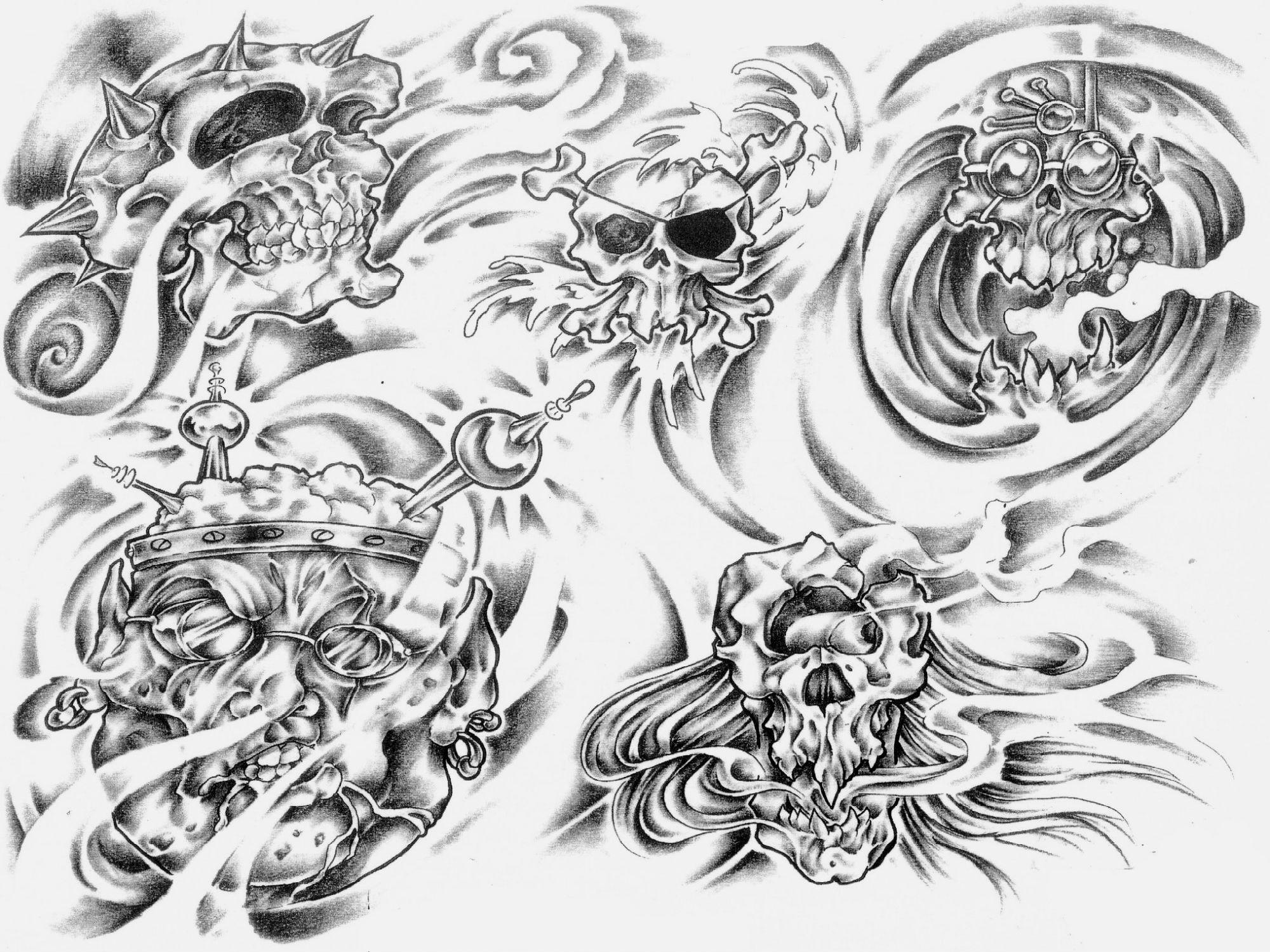 Tattoo HD Wallpaper
