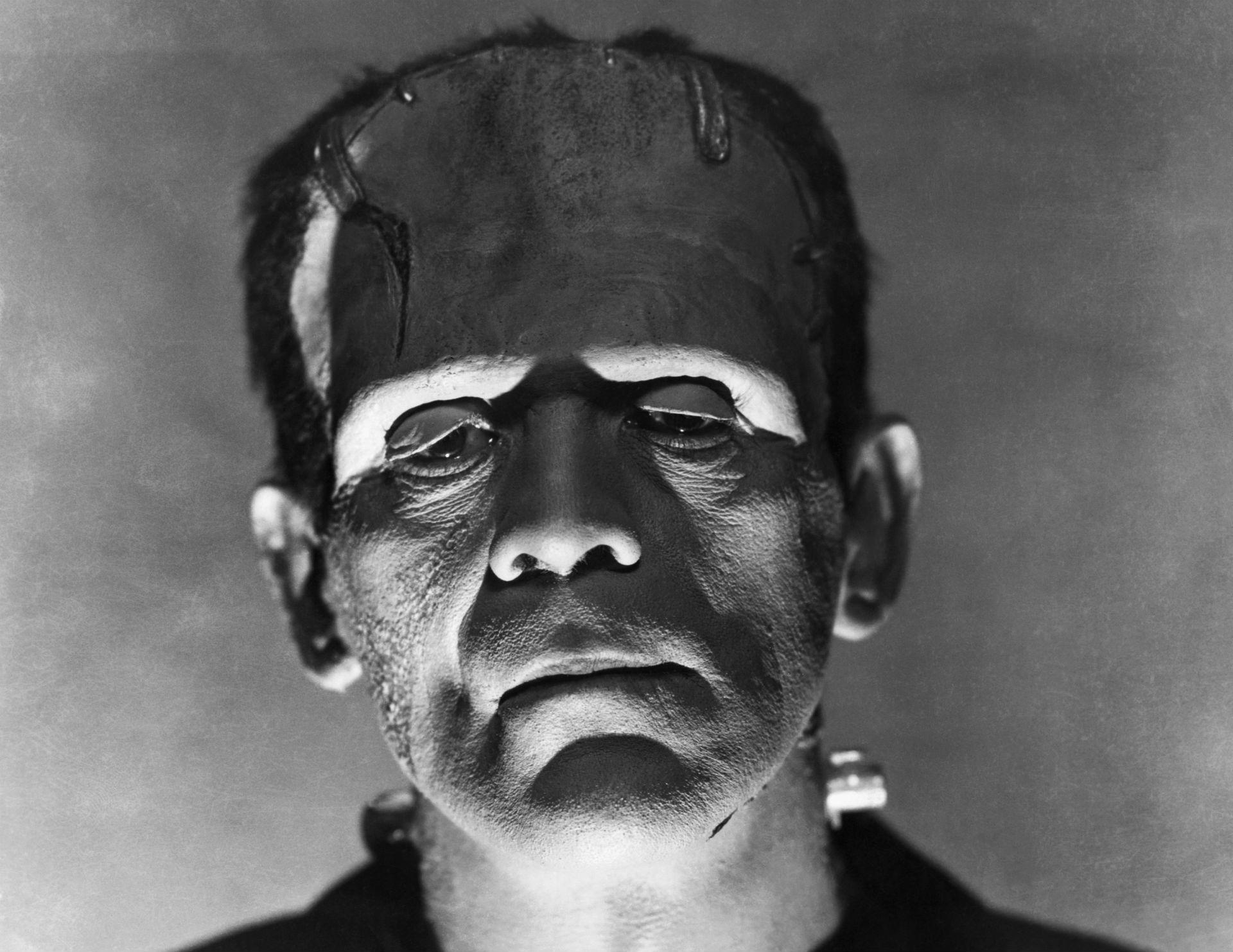 frankenstein monster wallpaper 1920x1080 - photo #15