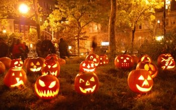 Holiday - Halloween Wallpapers and Backgrounds ID : 301472