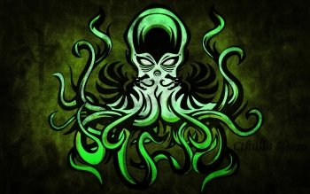 Fantasy - Cthulhu Wallpapers and Backgrounds ID : 301620