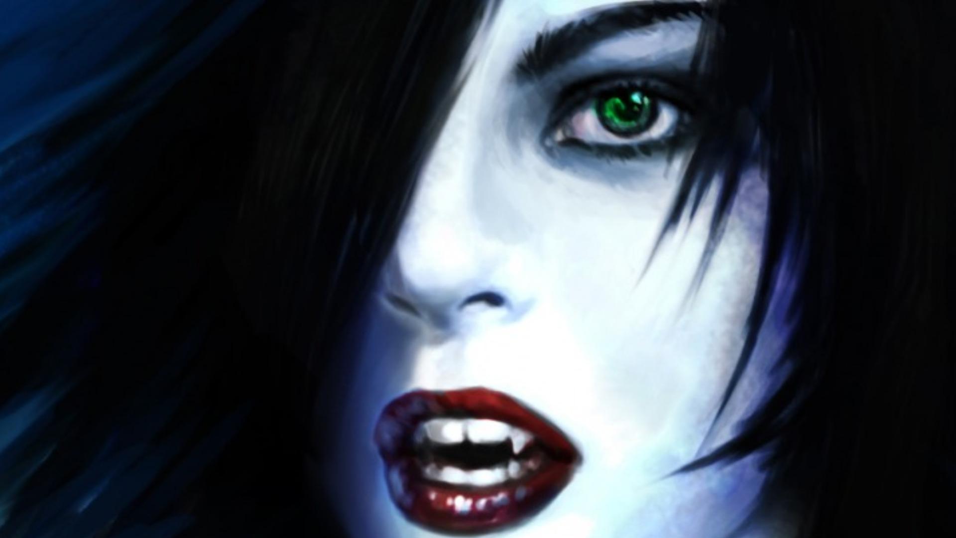 beautiful vampire quotes