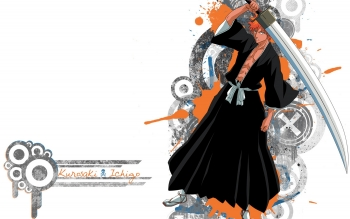 Anime - Bleach Wallpapers and Backgrounds ID : 302142