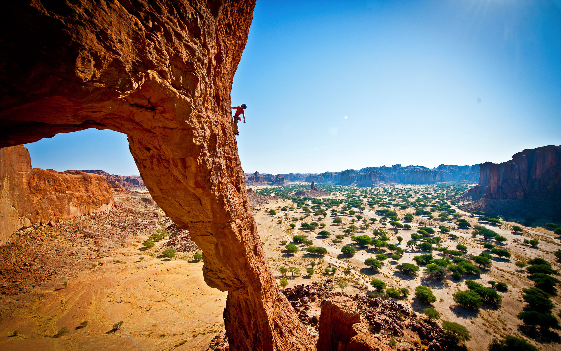 Climbing Full HD Wallpaper and Background | 1920x1200 | ID ...