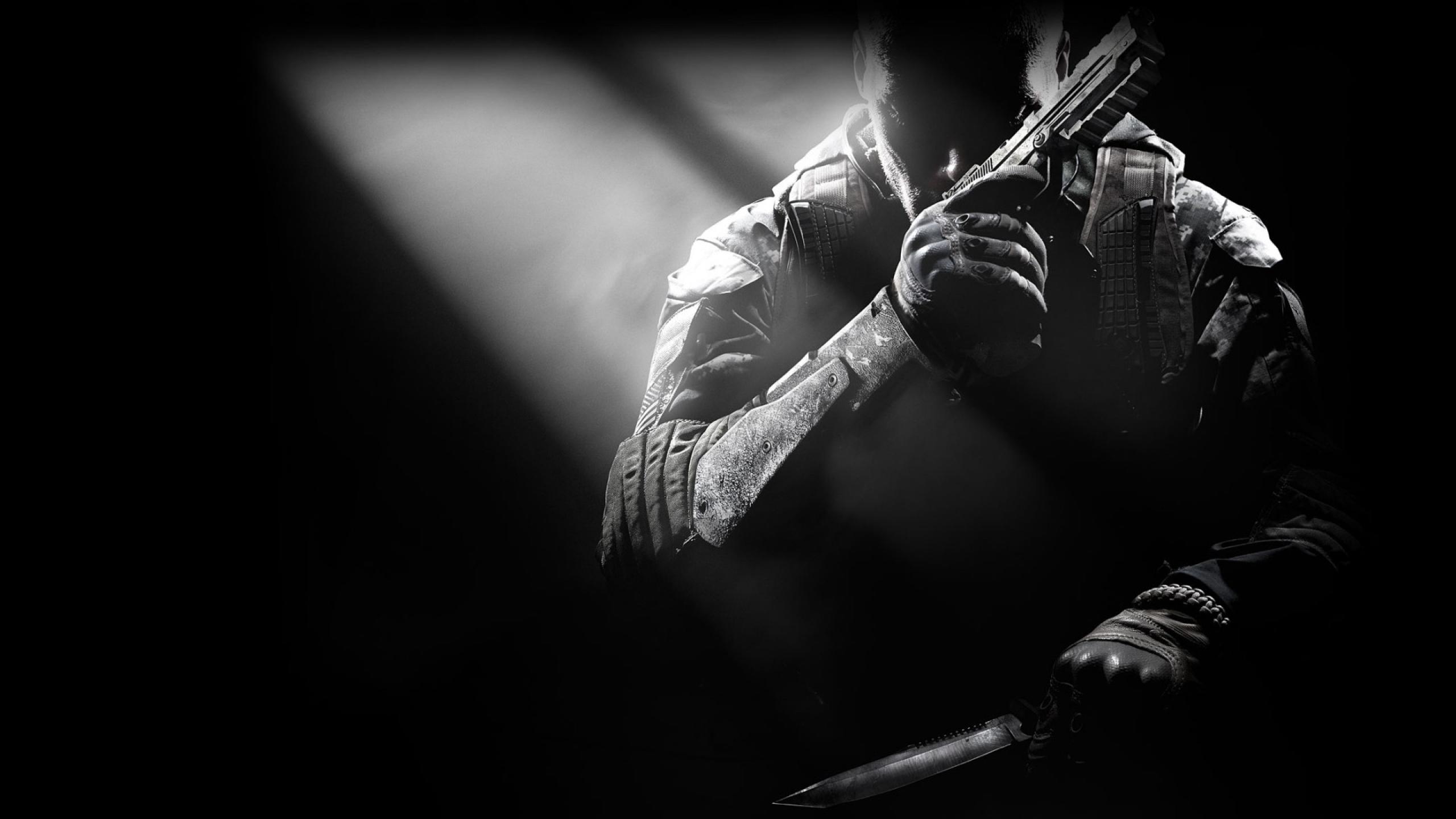 Call Of Duty Black Ops Ii Fond Décran Hd Arrière Plan