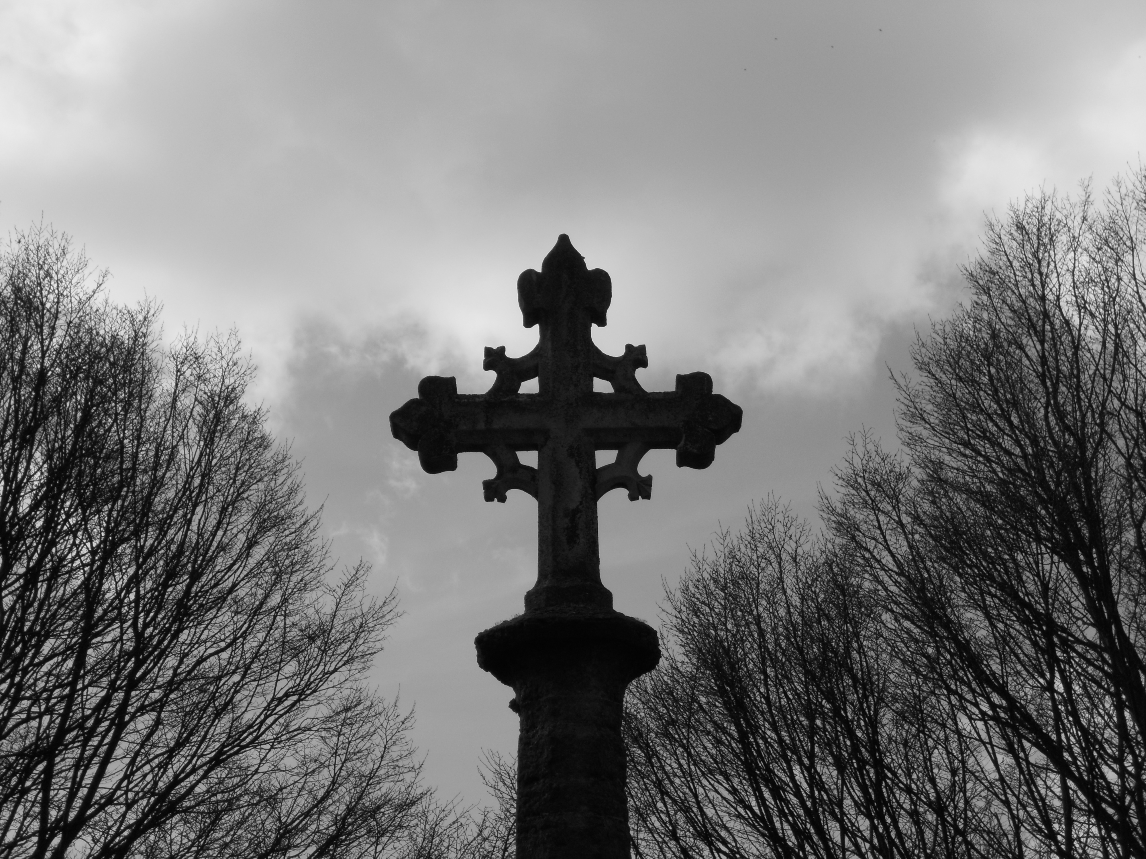 Cross 4k ultra hd wallpaper and background image 4000x3000 id303137 religious cross celtic gothic wallpaper voltagebd Image collections