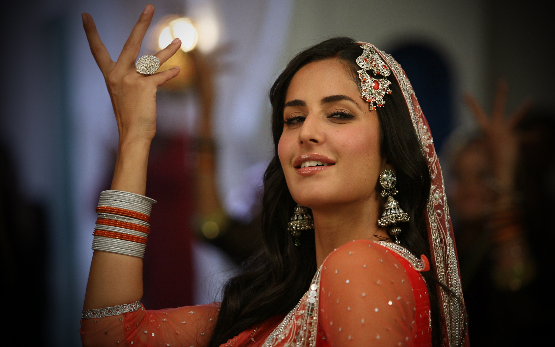 Katrina Kaif Full Hd Wallpaper And Background Image -3488