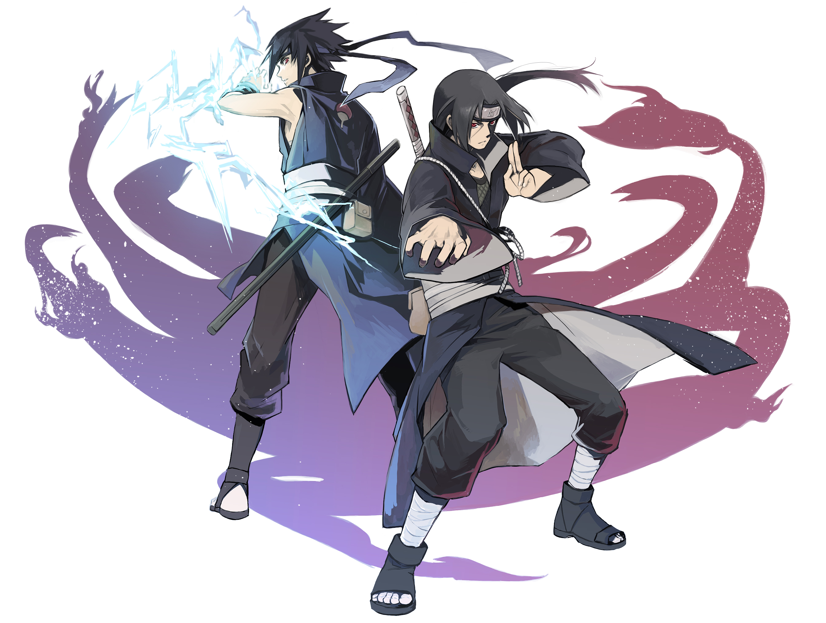 331 Itachi Uchiha Hd Wallpapers Background Images Wallpaper Abyss