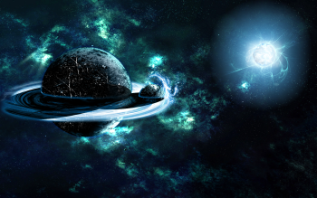 Science-Fiction - Space Wallpapers and Backgrounds ID : 303050