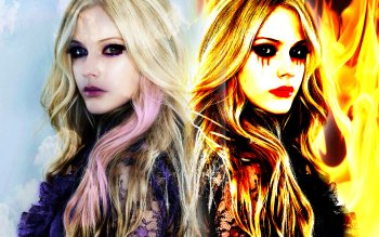 Music - Avril Lavigne Wallpapers and Backgrounds ID : 303085