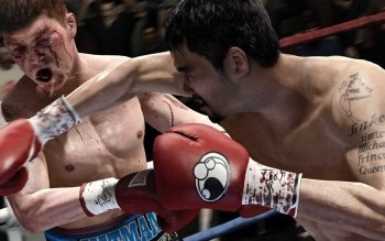 Sports - Boxing Wallpapers and Backgrounds ID : 303122