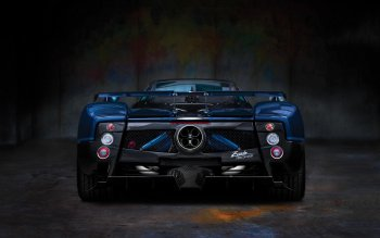 Vehicles - Pagani Wallpapers and Backgrounds ID : 303157