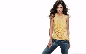 Celebrita' - Katie Holmes Wallpapers and Backgrounds ID : 303242