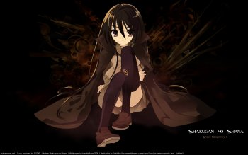 Anime - Shakugan No Shana Wallpapers and Backgrounds