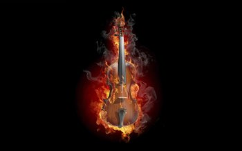 Music - Violin Wallpapers and Backgrounds ID : 303945