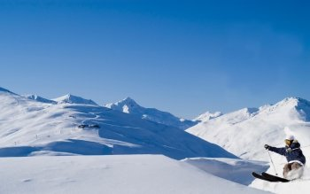 Deporte - Skiing Wallpapers and Backgrounds ID : 303995