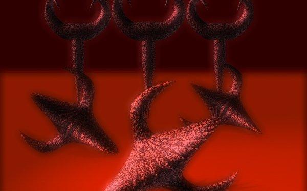 Dark Occult Satanic Satanism Satan HD Wallpaper | Background Image