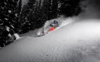 Deporte - Skiing Wallpapers and Backgrounds ID : 304050