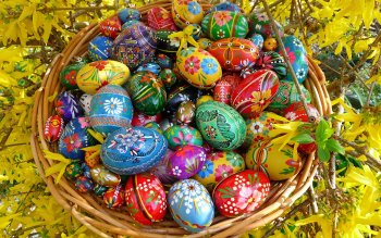Праздник - Easter Wallpapers and Backgrounds ID : 304379
