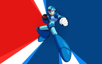Video Game - Mega Man Wallpapers and Backgrounds ID : 306567