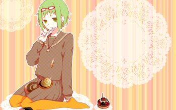 Anime - Vocaloid Wallpapers and Backgrounds ID : 306839