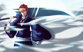 Anime - Bleach Wallpapers and Backgrounds ID : 306919